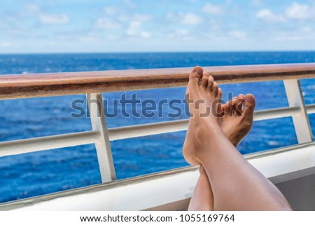 Wife cruise bikini pictures private balcony