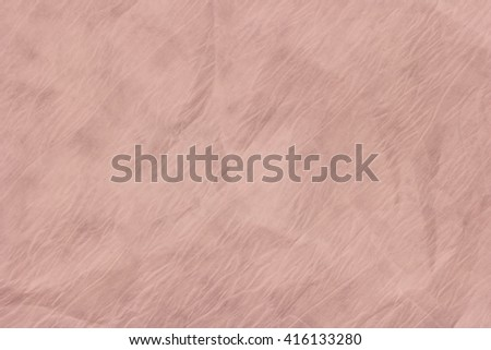 Crumpled paper texture. Recycled paper background - stock photo