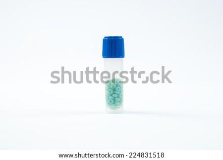 Virus culture sperm position perished