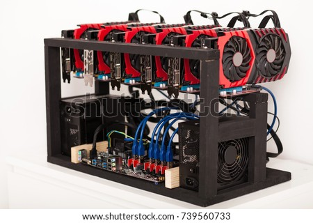 What can i cryptocurrency mine with my rig