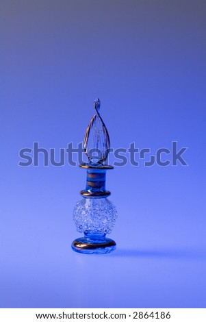Crystal vial #5