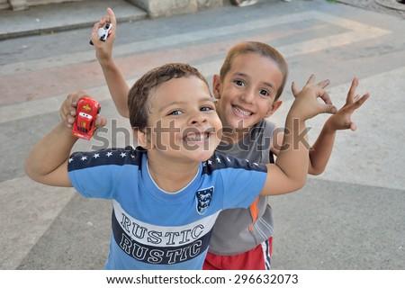 Cuban boys — 6