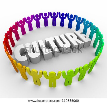 Business Organizational Culture