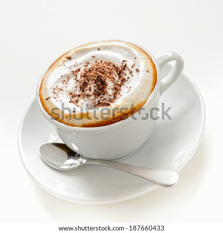 "cappuccino_cream"" Stock Photos, Royalty-Free Images & Vectors ..."