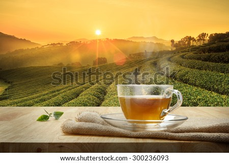 Green Coffee Mug Stock Photos, Royalty-Free Images &- Vectors ...