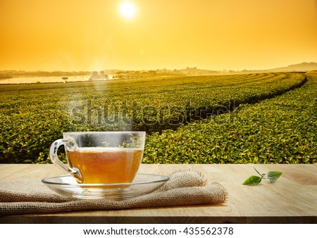 Japanese Tea Cup Stock Photos &- Pictures. Royalty Free Japanese ...