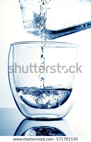 how to drink 8 glasses of water