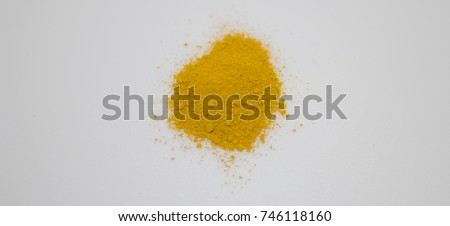 Curcumin powder, Herb for dyspepsia
