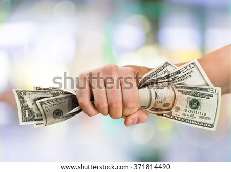 Currency. - stock photo