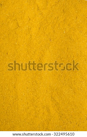 curry grouped together to form a background - stock photo