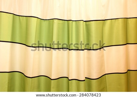 curtain background