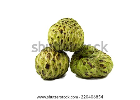 Custard Apple is a sweet fruit and contains many vitamin and good for health.