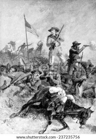 Little Bighorn Battlefield Custer's Last Stand Tour - YouTube