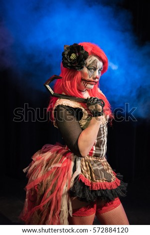 Circus Barker Stock Images, Royalty-Free Images & Vectors ...