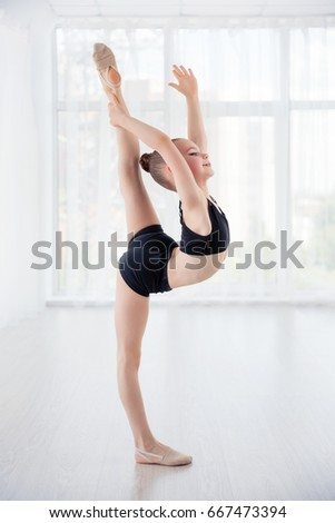 Gymnastics Stock Images, Royalty-Free Images & Vectors  Shutterstock