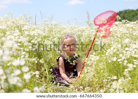 Butterfly Hunter Stock Images, Royalty-Free Images ...