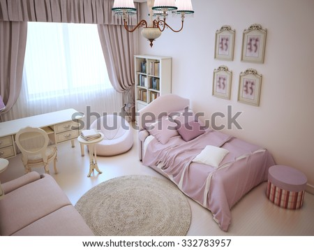 Bedroom Design Stock Images, Royalty-Free Images & Vectors ...