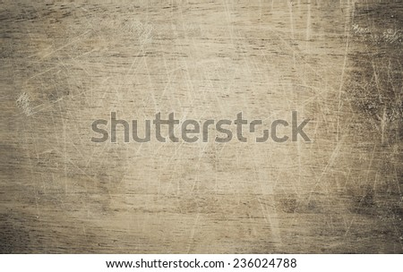 Cutting Board Background - stock photo