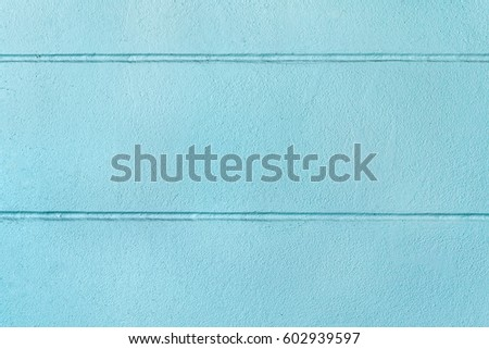 cyan blue wall texture background