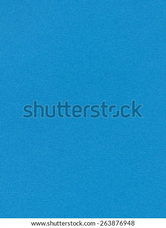 Cyan paper background - stock photo