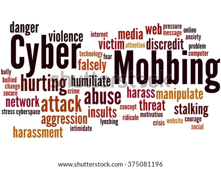 Image result for cyber mobbing