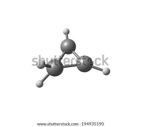 Amphetamine Drug Molecule Chemical Structure Stock ...