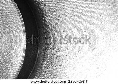 Cylinder Background  - stock photo