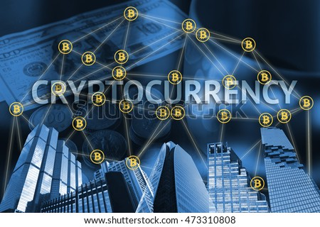 Cryptocurrency Stock Images Royalty Free Images Amp Vectors Shutterstock