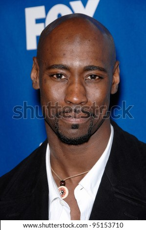 """D.B. WOODSIDE - star of """"24"""" - at the Fox All-Star Winter TCA Party in Pasadena. January 20, 2007  Pasadena, CA Picture: Paul Smith / Featureflash - stock photo"""