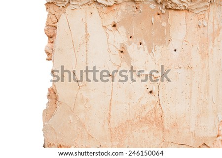 damage wall texture
