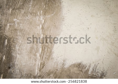 damaged wall texture - stock photo