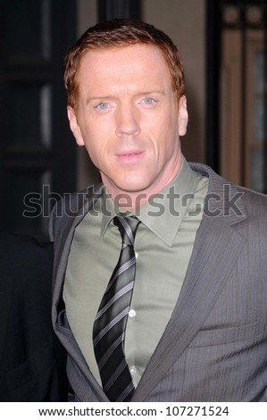 Damian Lewis  at the Border Governors Conference Gala. Universal Studios, Universal City, CA. 08-14-08