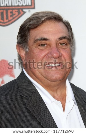 "Dan Lauria at the ""Sons of Anarchy"" Season 5 Premiere, Wadsworth Theater, Santa Monica, CA 09-08-12"