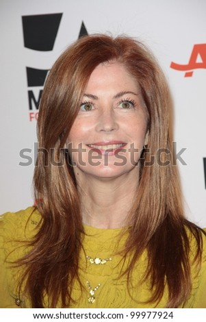 Dana Delany at AARP Magazine's Movies For Grownups, Beverly Wilshire Hotel, Bevely Hills, CA. 02-07-11
