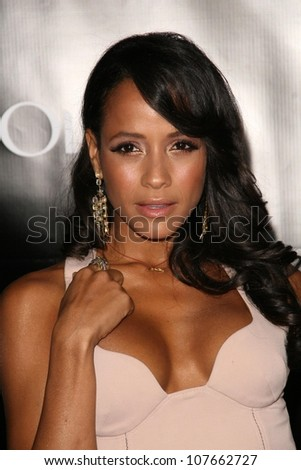 Dania Ramirez  at the 6th Annual TV Guide Emmy After Party. The Kress, Hollywoood, CA. 09-21-08