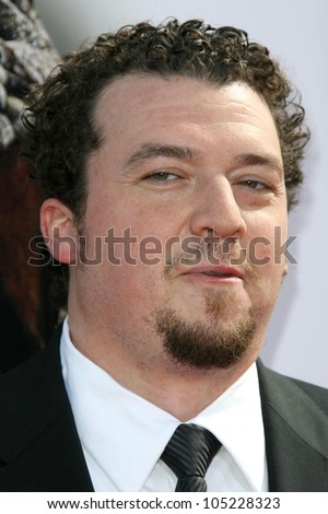 Danny McBride  at the Los Angeles Premiere of 'Land of the Lost'. Grauman's Chinese Theatre, Hollywood, CA. 05-30-09