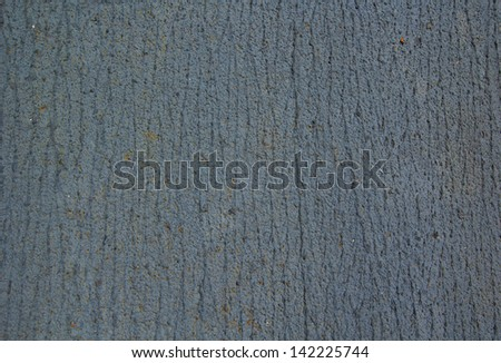 dark asphalted surface background - stock photo