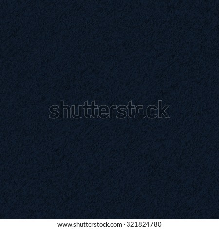 dark blue and black background canvas texture abstract pattern - stock photo