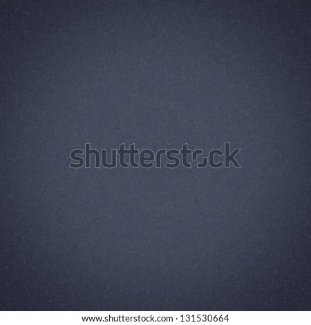 Dark blue fabric textile texture background - stock photo