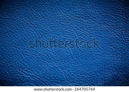 dark blue leather texture, Pattern leather, leather background