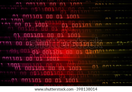 Dark blue yellow pink Light Abstract Technology background for computer graphic website internet and business. circuit. illustration. infographics. motion move blur.neon. pixel