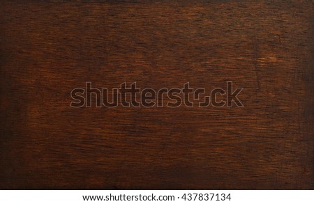 dark brown old wooden background