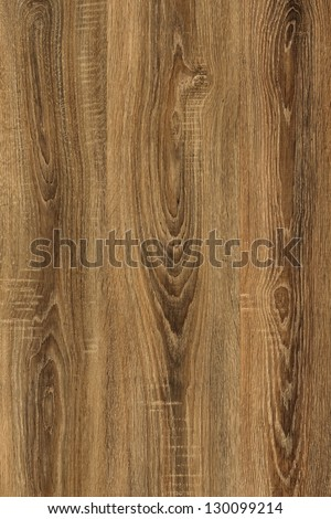 dark brown wood background - stock photo