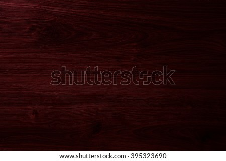 dark cherry wood texture - stock photo