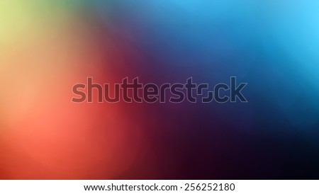 Dark colorful abstract background - stock photo