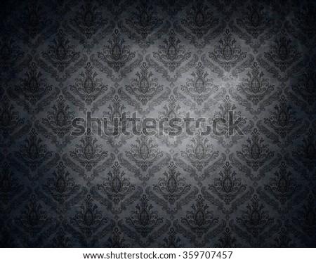 dark elegant wallpaper background.