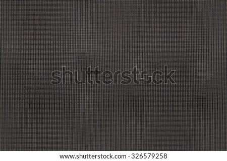 Dark fiber background