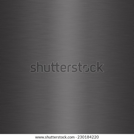 Dark gray metal background metal texture