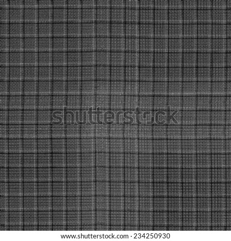 dark gray plaid background