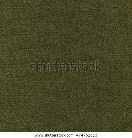 dark green textile texture. Useful for background